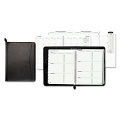 DTM85457 - Day-Timer® Basque Bonded Leather Starter Set