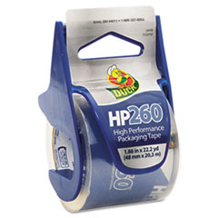 DUC0007427 - Duck® HP260 Packaging Tape with Dispenser