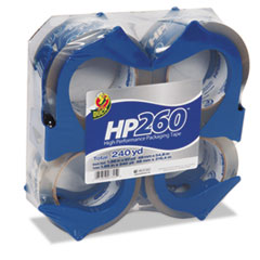 DUC0007725 - Duck® HP260 Packaging Tape with Dispenser