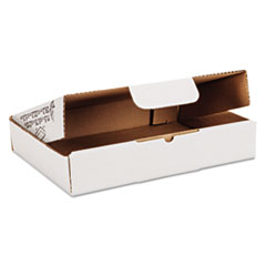 DUC1147604 - Duck® Self-Locking Mailing Box