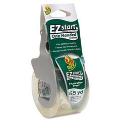 DUC1259457 - Duck® EZ Start® Premium Packaging Tape