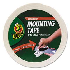 DUC1289275 - Duck® Double-Stick Foam Mounting Tape