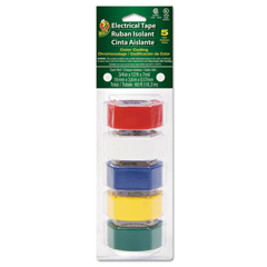 DUC280303 - Duck Brand Electrical Tape