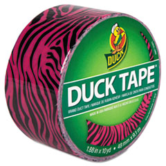 DUC280338 - Duck® Colored Duct Tape