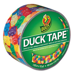 DUC282495 - Duck® Colored Duct Tape