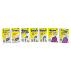 DUC283788 - Duck® GeckoTech™ Reusable Hooks