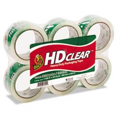 DUCCS556PK - Duck® Heavy-Duty Carton Packaging Tape