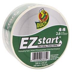 DUCCS60C - Duck® EZ Start® Premium Packaging Tape
