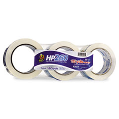 DUCHP260C03 - Duck® HP260 Packaging Tape
