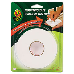DUCHU156 - Duck® Double-Stick Foam Mounting Tape