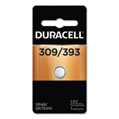 DURD309393 - Duracell® Button Cell Battery