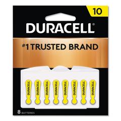 DURDA10B8ZM10 - Duracell® Medical Battery