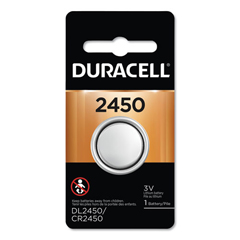 DURDL2450BPK - Duracell® Button Cell Battery