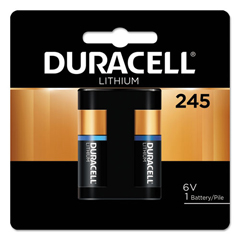 DURDL245BPK - Duracell® Specialty High-Power Lithium Battery