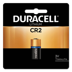 DURDLCR2BPK - Duracell® Ultra High-Power Lithium Batteries