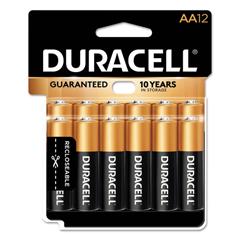 DURMN15RT12Z - Duracell® Coppertop® Alkaline Batteries