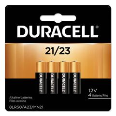 DURMN21B4PK - Duracell® CopperTop® Alkaline Batteries