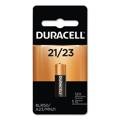 DURMN21BK - Duracell® CopperTop® Alkaline Batteries with Duralock Power Preserve™ Technology