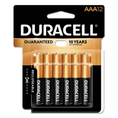 DURMN24RT12Z - Duracell® Coppertop® Alkaline Batteries