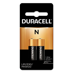 DURMN9100B2PK - Duracell® Medical Battery N