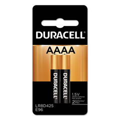 DURMX2500B2PK - Duracell® Ultra Advanced Alkaline Batteries