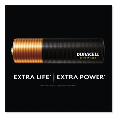 DUROPT1500B4PRT - Duracell® Optimum Batteries, 4 EA/PK