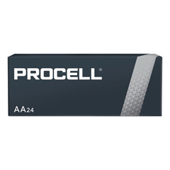 DRCPC1500BKD - Duracell Procell® Alkaline AA Batteries