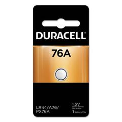 DURPX76A675PK09 - Duracell® Specialty Alkaline Battery