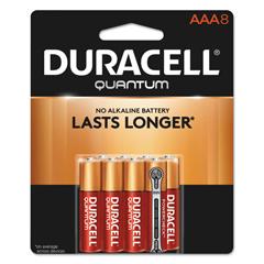 DURQU2400B8Z - Duracell® Quantum Alkaline AAA Batteries