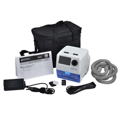 DRVdv64d-hhpd - Drive MedicalIntelliPAP 2 AutoAdjust CPAP System with Heated Humidifier and PulseDose