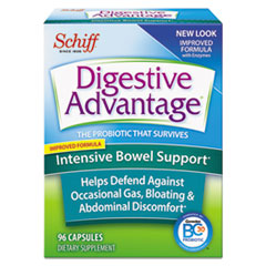 DVA00117DA - Digestive Advantage® Probiotic Intensive Bowel Support Capsule