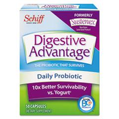DVA18167 - Digestive Advantage® Daily Probiotic Capsule