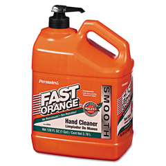 DVC23218 - Permatex® Fast Orange® Smooth Lotion Hand Cleaner 23218