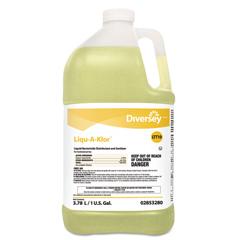 DVO02853280 - Diversey™ Liqu-A-Klor™ Disinfectant/Sanitizer