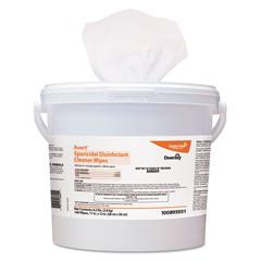 DVO100895931 - Diversey™ Avert Sporicidal Disinfectant Cleaner Wipes