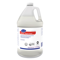 DVO101104202 - Diversey™ Soft Care® Impact Foam™ Alcohol Foam Instant Hand Sanitizer
