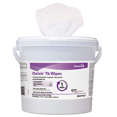 DVO5627427 - Oxivir® TB Disinfectant Wipes