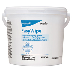 DVO5768748 - Diversey™ Easywipe Disposable Wiping Refill