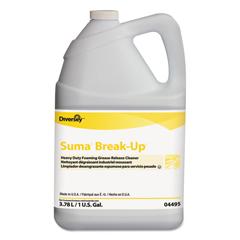 DVO904495 - Diversey™ Suma® Break-Up® Heavy-Duty Foaming Grease-Release Cleaner