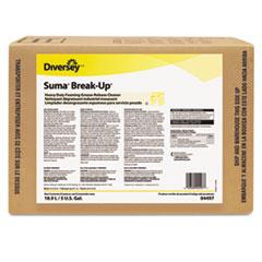 DVS904497 - Suma® Break-Up® Heavy Duty Foaming Grease-Release Cleaner