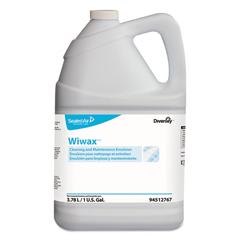 DVO94512767 - Diversey™ Wiwax™ Cleaning  Maintenance Emulsion