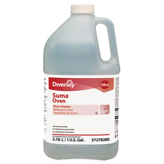DVO957278280 - Diversey™ Suma® Oven D9.6 Oven Cleaner