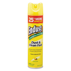 DVOCB508171EA - Diversey™ Endust Multi-Surface Dusting & Cleaning Spray