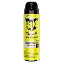 SJN300819 - Raid® Flying Insect Killer