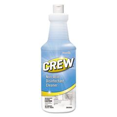 DVOCBD539643 - Diversey™ Crew Non-Acid Disinfectant Cleaner
