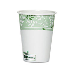 DXE2338PLAPK - Dixie® EcoSmart® Hot Cups
