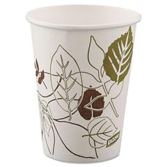 DXE2338WSPK - Dixie® Pathways® Paper Hot Cups