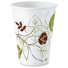 DXE2346PATHPK - Dixie® Pathways® Paper Hot Cups