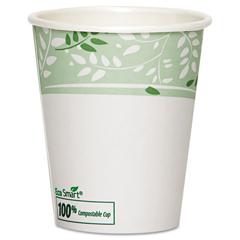 DXE2340SPLA - Dixie PLA Hot Cups