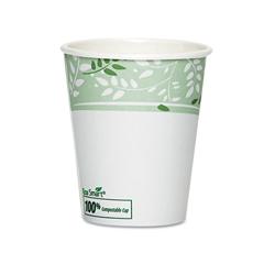 DXE2340SPLAPK - Dixie PLA Hot Cups